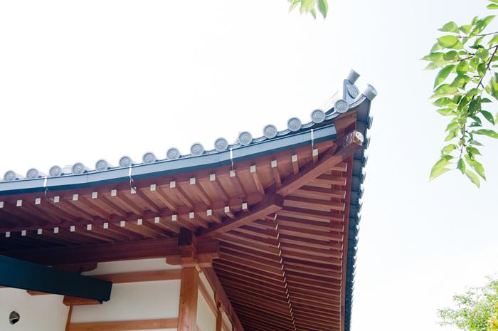 圓明寺外観